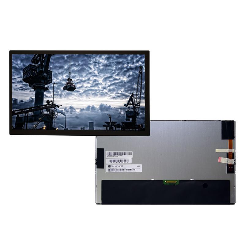 Distec präsentiert das TFT-Display TM116VDSP01-00 von Tianma für Digital Signage für innen und außen