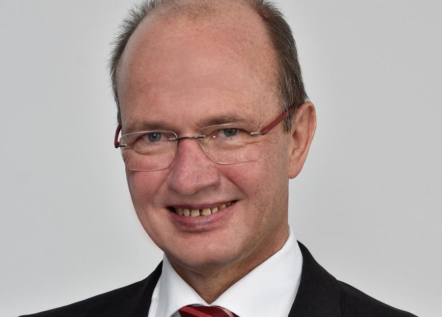 Stiftungsgründer Jürgen Biffar ist begeistert von der großen Resonanz auf den Flyer