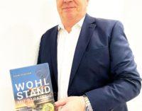 """Buch und Hörbuch """"Wohlstand mit Strategie"""" erläutern den Weg zu Glück mit Geld"""