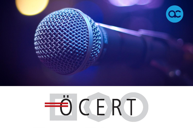 Audiocation Audio Akademie jetzt auch Ö-Cert zertifiziert