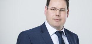 BBE beruft Timm Jehne zum Leiter Standort und Immobilie