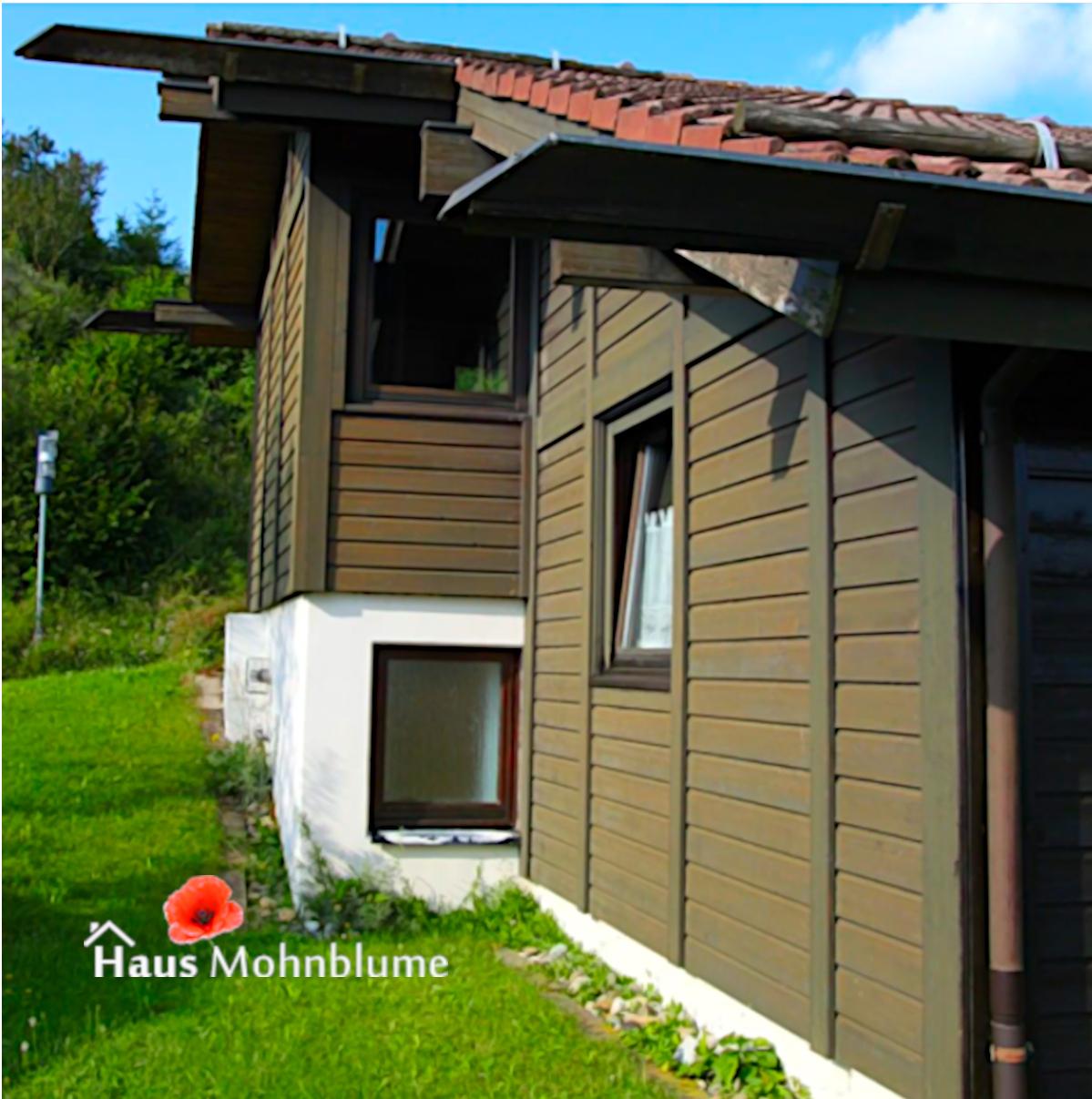 Das Haus Mohnblume ist der ideale Ausgangspunkt für Ausflüge und sportliche Aktivitäten