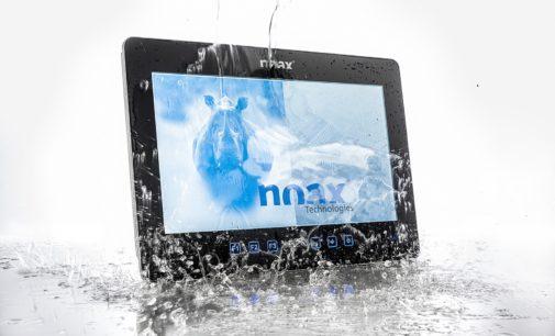 2 x 360° Hygienic Rundum-Schutz – so steht Ihre Hardware nicht unter Wasser