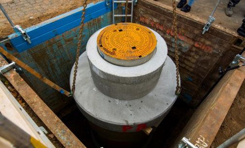 GET-Tipps zum fachgerechten Einbau von Abscheideranlagen