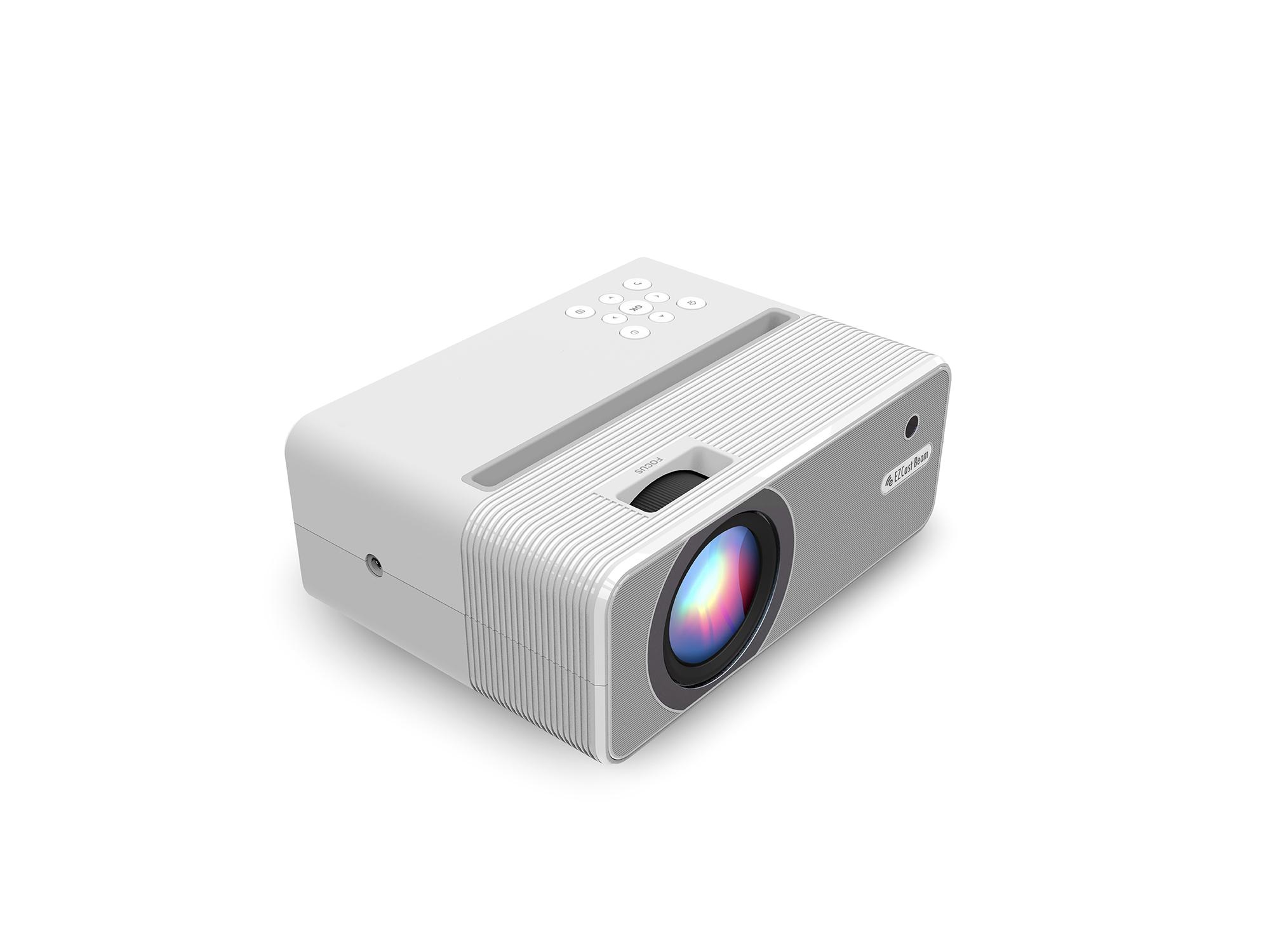 1080p Beam H3-Projektor von EZCast