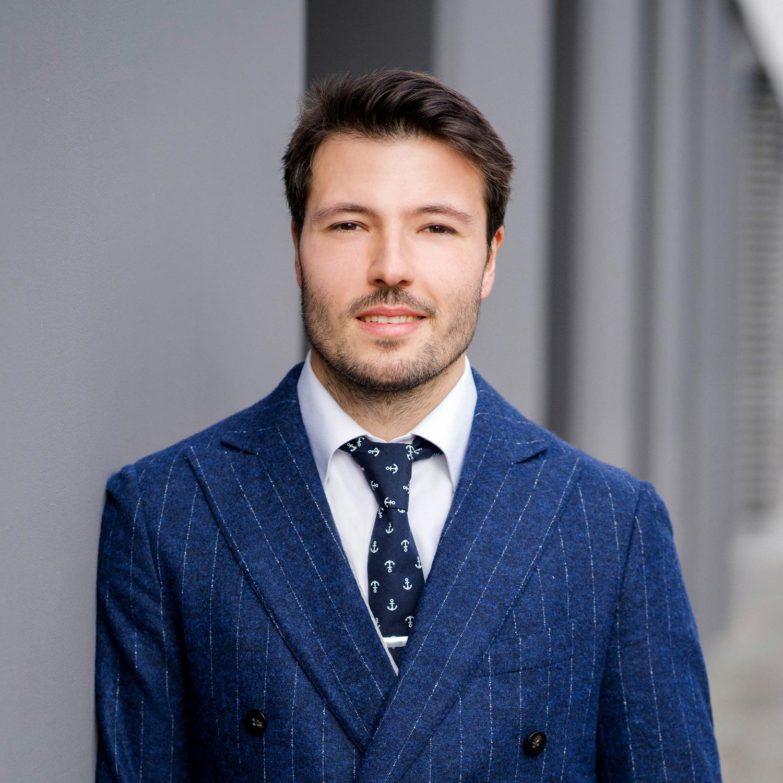 Michael Freitag - Geschäftsführer Critch GmbH / Critch Capital & Immobilien FREITAG®