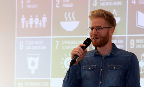 Global Goals Aktionstag: Wie kann ich die Welt besser machen?