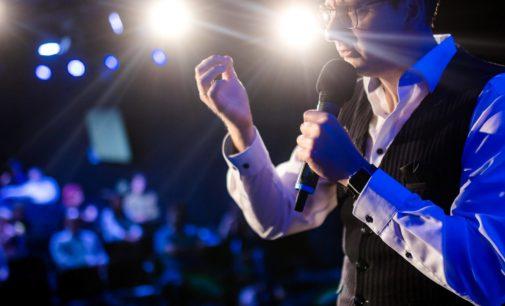 Speaker Slam Weltrekord für mehr Nachhaltigkeit