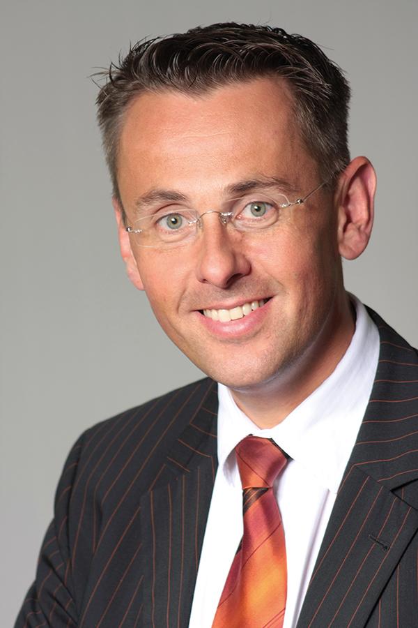 Dipl. Kfm. Ralf Colditz, Leiter der Gutachten-Abteilung bei OTTO STÖBEN