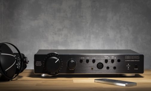 Niimbus präsentiert Flaggschiff-Kopfhörerverstärker US 5 und US 5 Pro