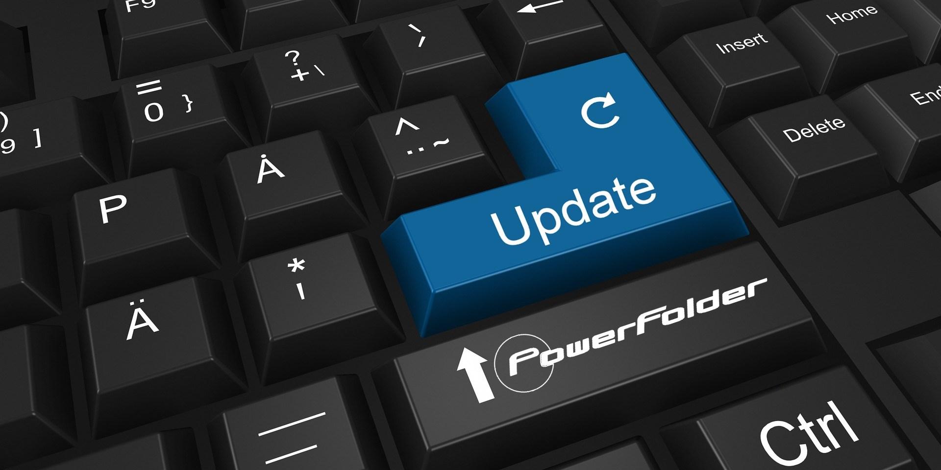 PowerFolder 16.3 erschienen