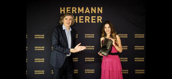 Award-Verleihung vom 16.Juli 2021