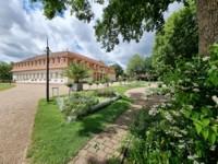 Impulse für mehr Achtsamkeit bietet das Kurhaus Hotel Bad Bocklet