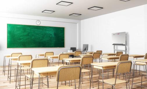 Schulen werden sicherer mit förderfähiger UV – Luftreinigung von Heraeus Noblelight