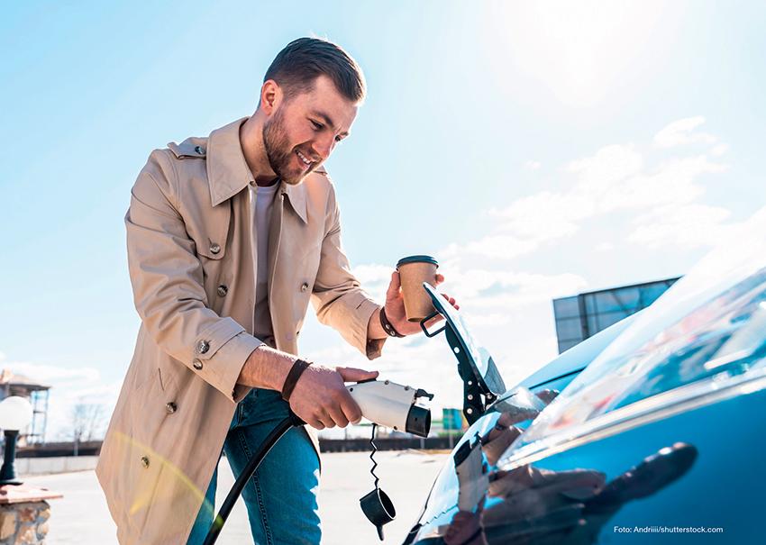 connect hat mit Unterstützung von umlaut erstmals die Ladetarife für Elektroautos verglichen.