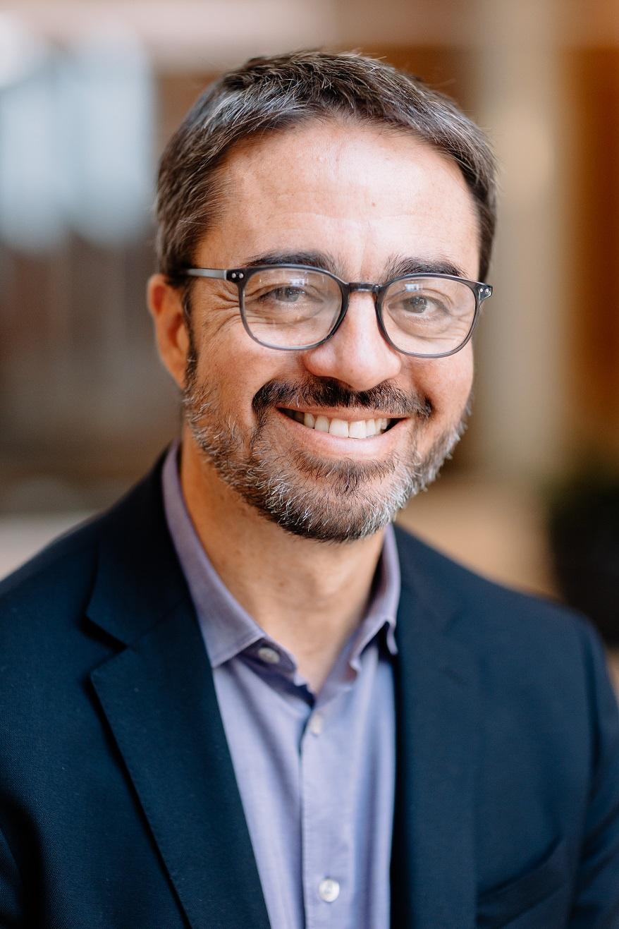 Rockwell Automation ernennt Cyril Perducat zum neuen Chief Technology Officer