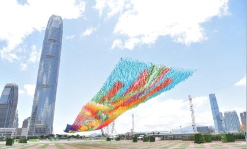 Design District Hongkong: Mehr Kunst im öffentlichen Raum