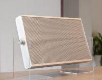 Neue Luftreiniger-Generation von Dinnovative – hocheffizient, kompakt und leise