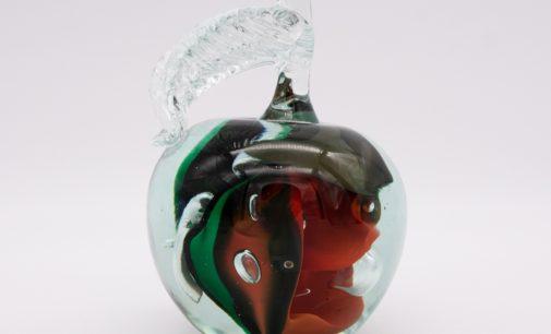 Handgefertigte Glasfiguren – Sawrasko Glasbetrieb