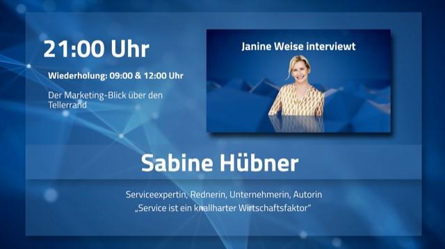 Sabine Hübner und Janine Weise