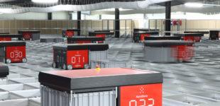 Magic Parcel digitalisiert Geschäftsprozesse mit GAPTEQ