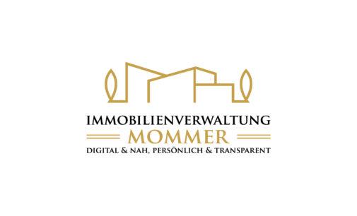 Immobilienverwaltung Mommer-digital, nah, persönlich, transparent