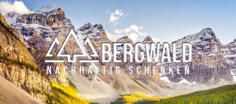 Bergwald - Nachhaltig schenken