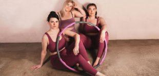 Curvy Hula Hoop – Der Feelgood Fitness Trend