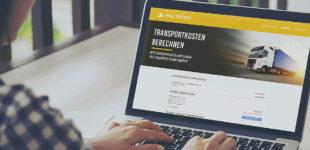 Pamyra digitalisiert und vernetzt weitere Speditionen