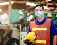 Arbeitsschutz unter Druck