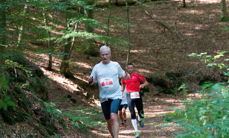 Impression Pfälzerwald Marathon
