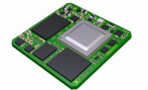 TQ präsentiert neues Moduldesign auf Basis eines AM243x-Mikrocontrollers und AM64xx-Prozessors von TI