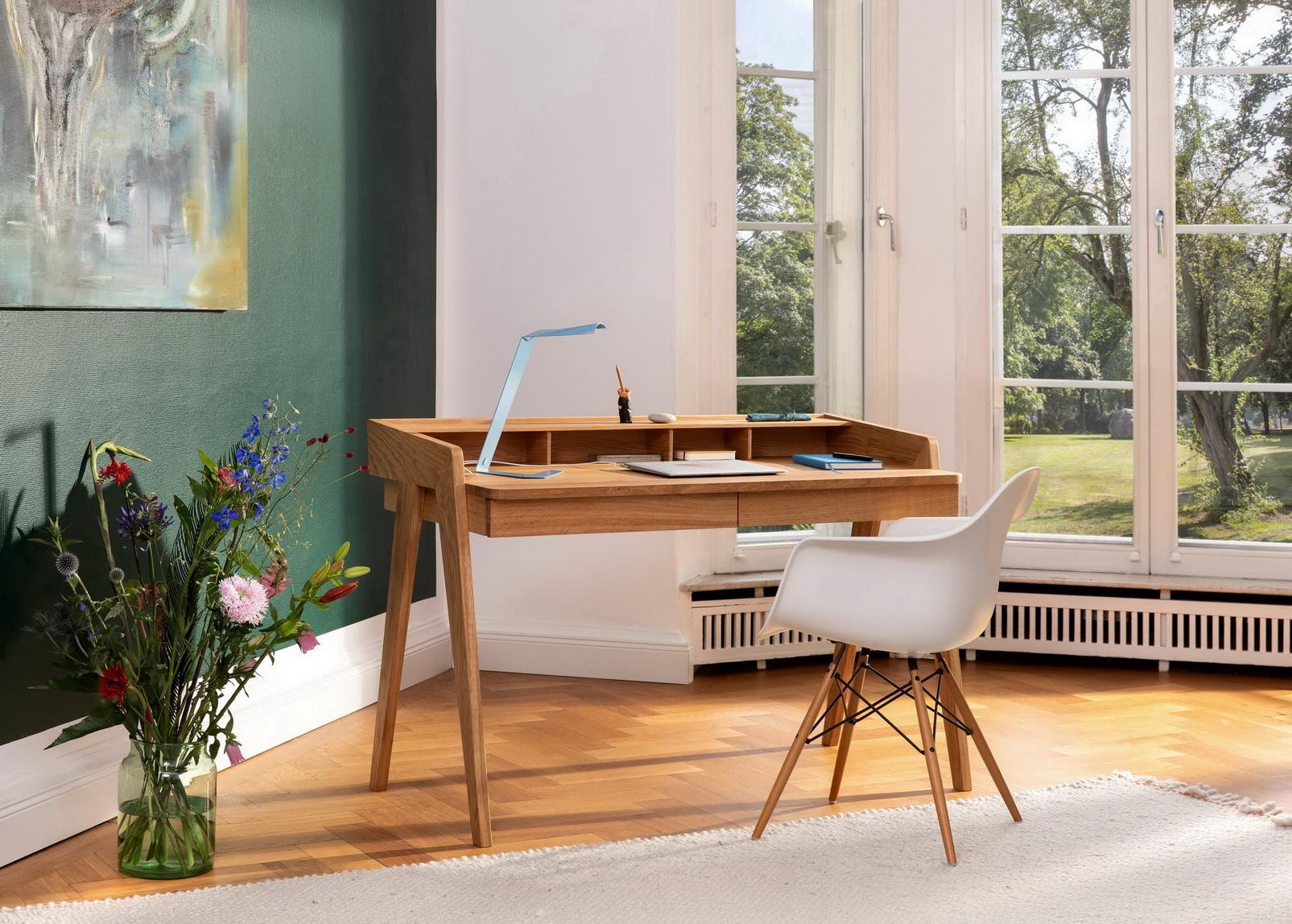 Nordic Space Schreibtisch