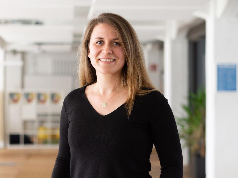 Vermietungsexpertin Anette Kramer von Traum-Ferienwohnungen