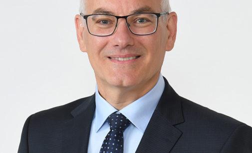 Granite River Labs ernennt Holger Kunz zum President of Worldwide Services