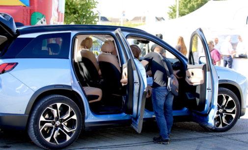 eMobiltreff.ch – ein Treffpunkt für Elektromobilität!