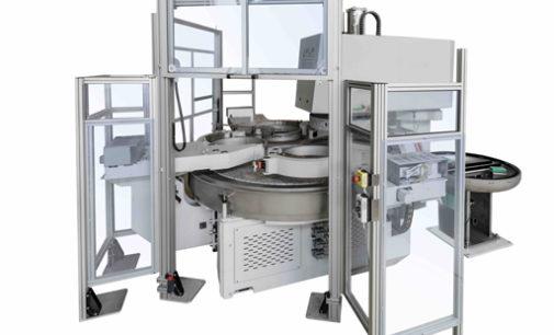 Single Precision FLP 2200 – die neue Optikpoliermaschine