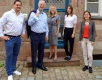 Digitalisierung verschafft Nürnberger IT-Dienstleister xalution ein zweistelliges Wachstum