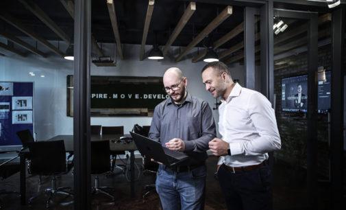 Die Welt der Programmierer – Welt der Wunder bei SeedCom Ltd. in Bielefeld zu Besuch