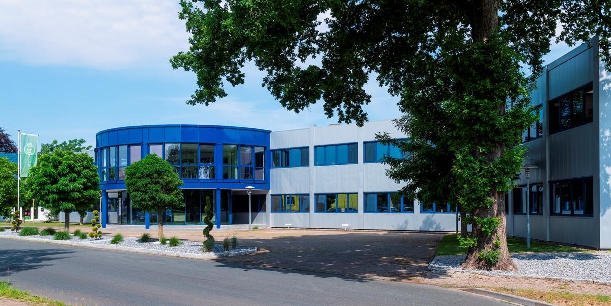 Hauptsitz der service94 GmbH in Burgwedel