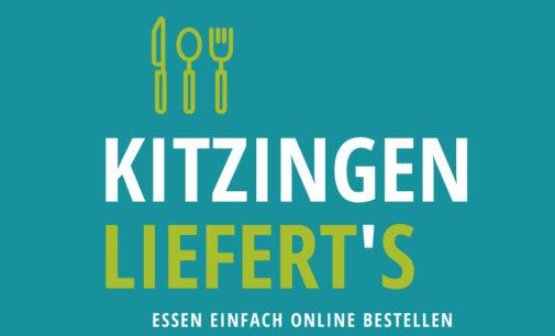 Neue Lieferplattform: Kitzingen Liefert's