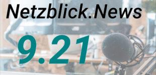 Netzblick 9.21: Joomla! 4, WordPress Classic Editor, kostenfreie E-Books Onlinemarketing und mehr