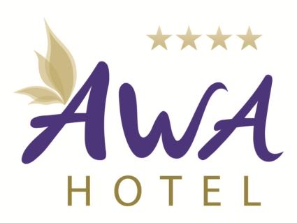 Logo AWA Hotel München