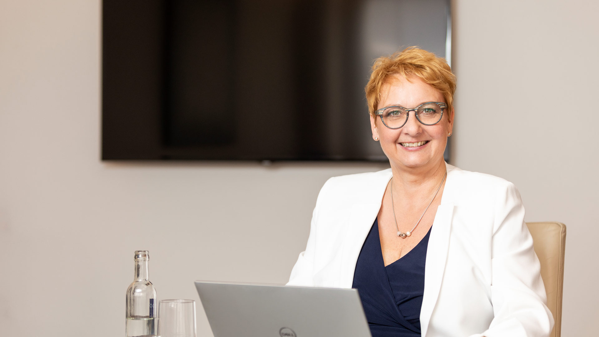 Tanja Dammann-Götsch über die Digitalisierung im Einkauf und deren Vorteile.