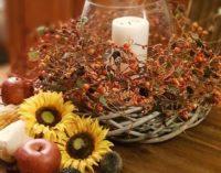 Nature-Style für Ihr Zuhause – Dekoration mit Holz, Pflanzen und Steinen