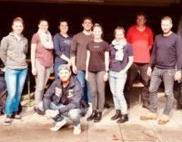 "Social Day: Aon""s Assessment Solutions unterstützt das Kinder-Hospiz Sternenbrücke"