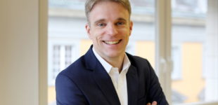 BusinessCode: Start-Up BlueBox Systems erhält internationale Auszeichnung