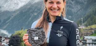 Ötztaler Radmarathon – Veronika Weiß überrascht sich selbst mit Platz 2