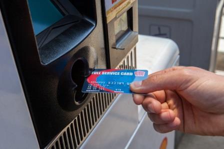 Die Zusammenarbeit mit ai bringt die Karten- und Transaktionssicherheit auf ein neues Level.