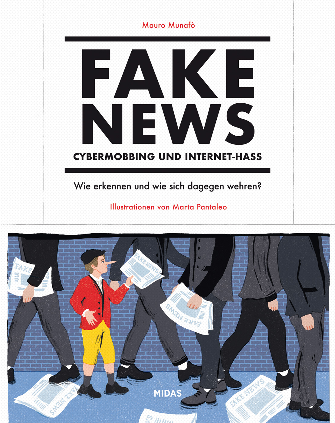 FAKE NEWS (Midas Sachbuch)
